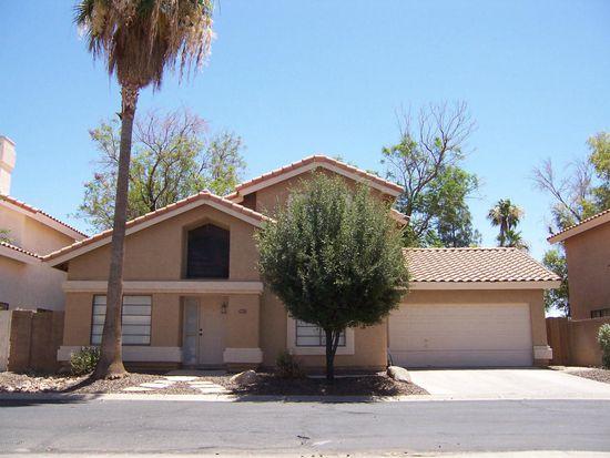 1417 N Dana St, Gilbert, AZ 85233