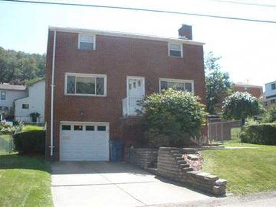 204 Sherman Ave, Pittsburgh, PA 15223