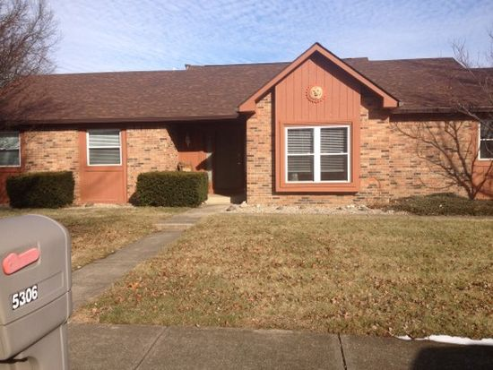 5306 Honey Manor Dr, Indianapolis, IN 46221