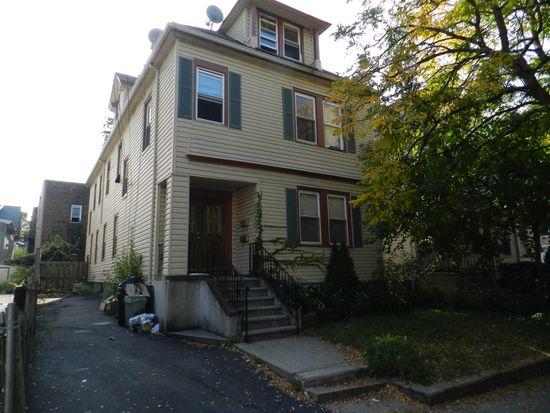 200 Scheerer Ave, Newark, NJ 07112