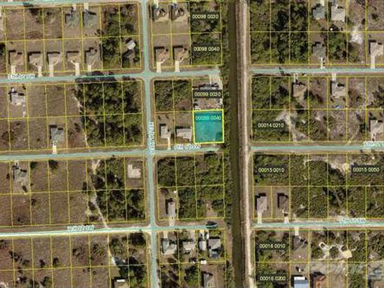 3700 6TH St W, Lehigh Acres, FL 33971