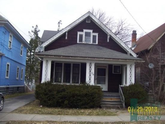 139 Boyce Ave, Utica, NY 13501