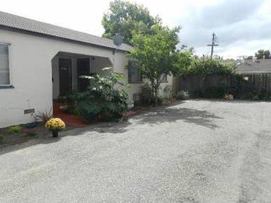 22640 Templeton St, Hayward, CA 94541