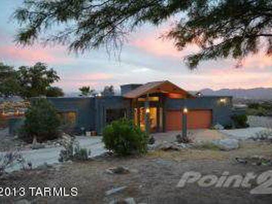 3080 E Ina Rd, Tucson, AZ 85718