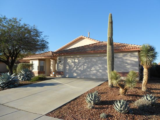 851 N Sugar Maple Pl, Tucson, AZ 85710
