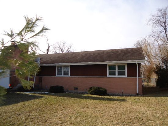 8105 W 98th St, Palos Hills, IL 60465