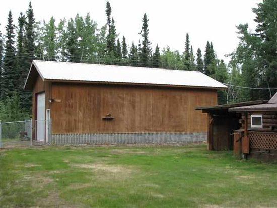 7040 Sweren Loop, Fairbanks, AK 99712