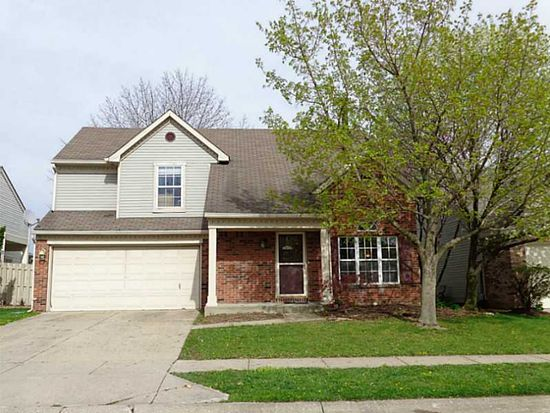 5011 Eagles Watch Dr, Indianapolis, IN 46254