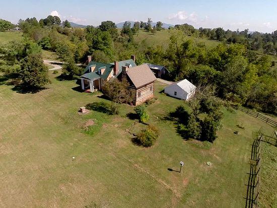 1397 Lizard Ridge Rd, Bedford, VA 24523