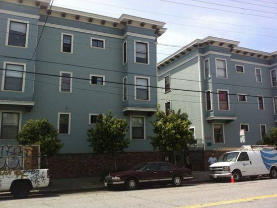2230 Bryant St APT 6, San Francisco, CA 94110