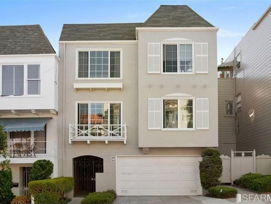 126 Beaumont Ave, San Francisco, CA 94118