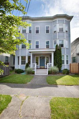 532 19th Ave APT 5, Seattle, WA 98122