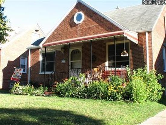 9205 Orchard Ave, Cleveland, OH 44144