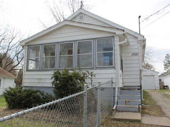 1501 Royer St, Des Moines, IA 50316