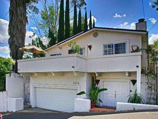 2410 Yosemite Dr, Los Angeles, CA 90041