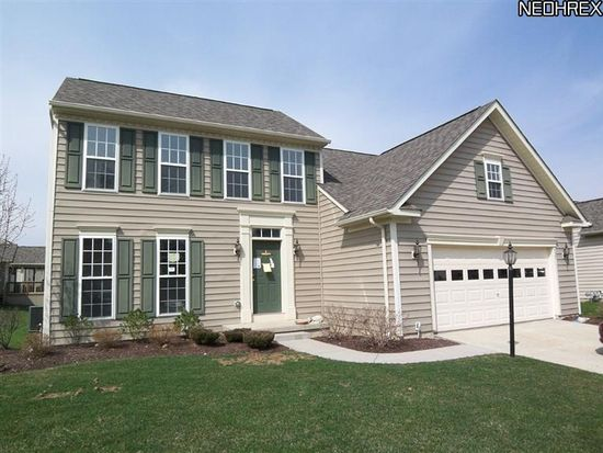 437 Deep Creek Cir, Northfield, OH 44067