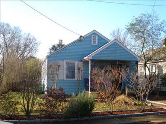 1901 Claiborne St, Richmond, VA 23220