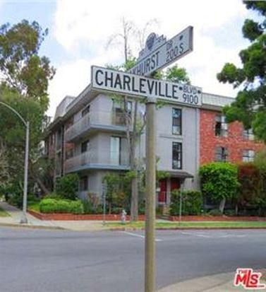 152 S Oakhurst Dr APT 302, Beverly Hills, CA 90212