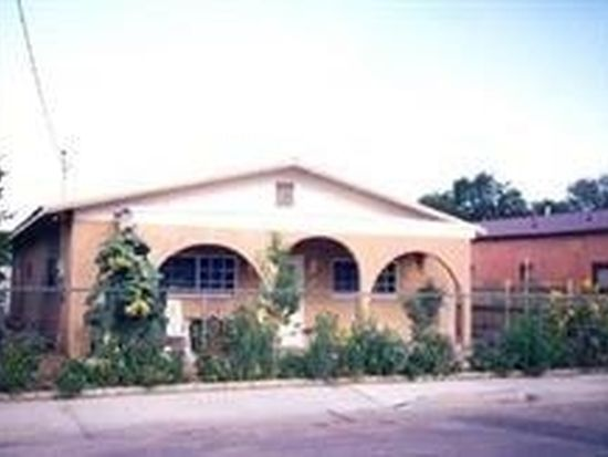 618 Alicia St, Santa Fe, NM 87505