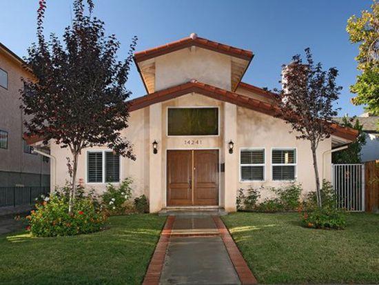 14241 Riverside Dr, Van Nuys, CA 91423