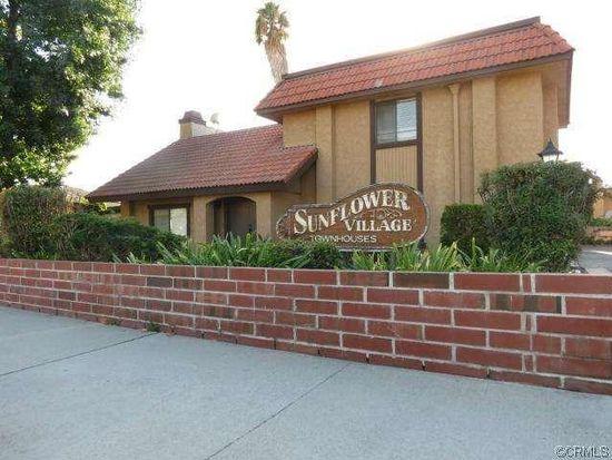 1183 N Sunflower Ave, Covina, CA 91724