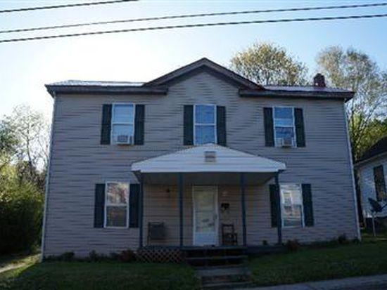 206 S Virginia St, Farmville, VA 23901