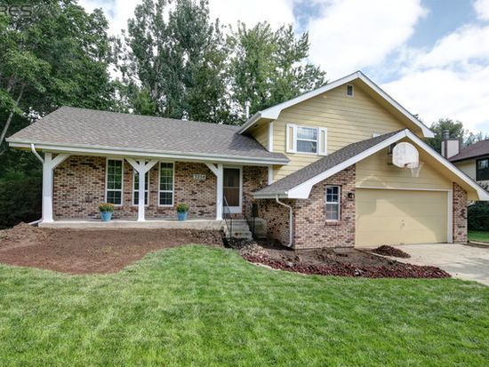 3254 Silverwood Dr, Fort Collins, CO 80525