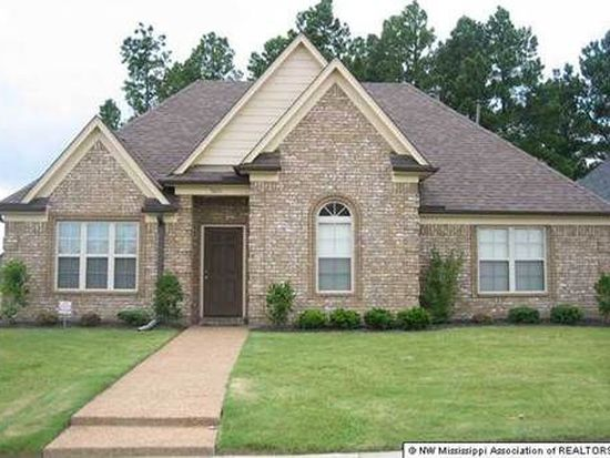 5651 Bedford Loop E, Southaven, MS 38672
