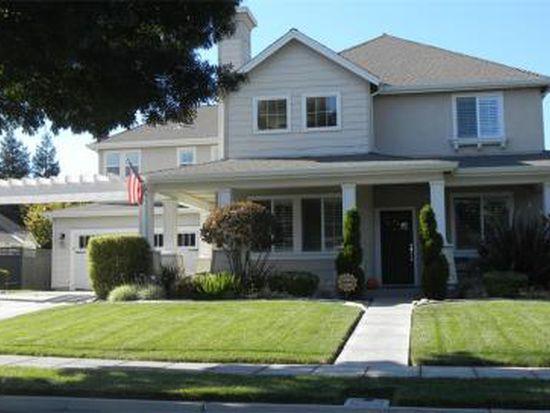 1265 Belmont Ct, Tracy, CA 95377