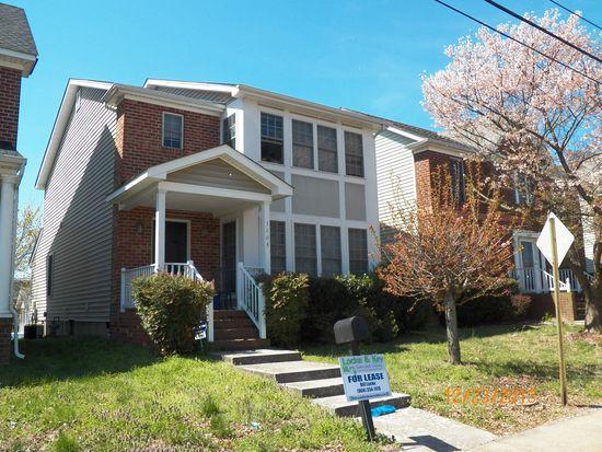 1605 Idlewood Ave, Richmond, VA 23220