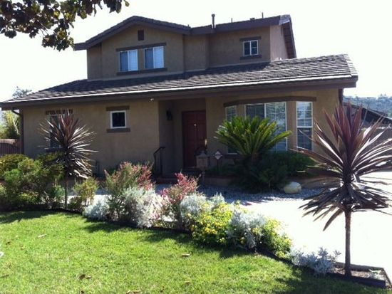 2545 Snead Dr, Alhambra, CA 91803