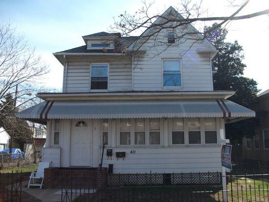 411 Pontiac Ave, Baltimore, MD 21225