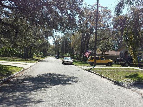 5917 N Dexter Ave, Tampa, FL 33604