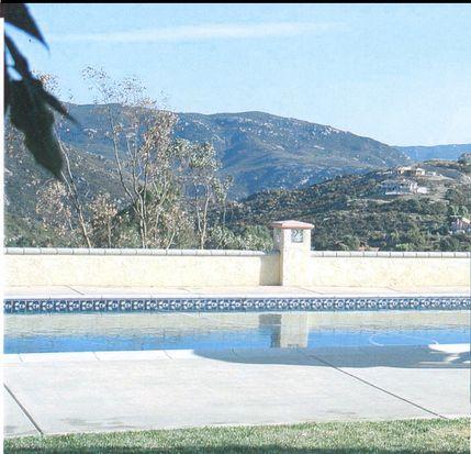 2003 Via Dieguenos, Alpine, CA 91901