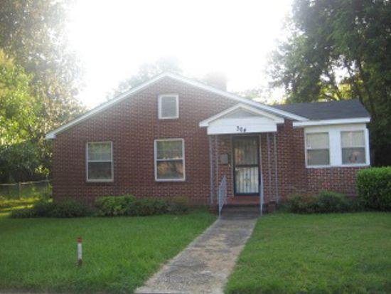 304 Patterson St, Tuskegee Institute, AL 36088