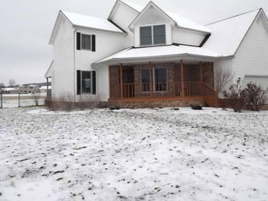 559 Golfview Dr, Chillicothe, OH 45601