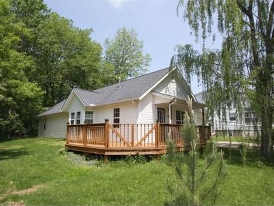 21 Taylor Rd, Mount Vernon, OH 43050