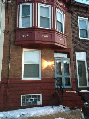 3045 Belgrade St, Philadelphia, PA 19134