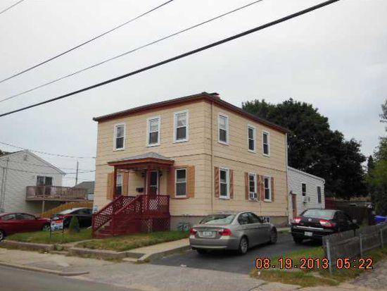 356 Beverage Hill Ave, Pawtucket, RI 02861
