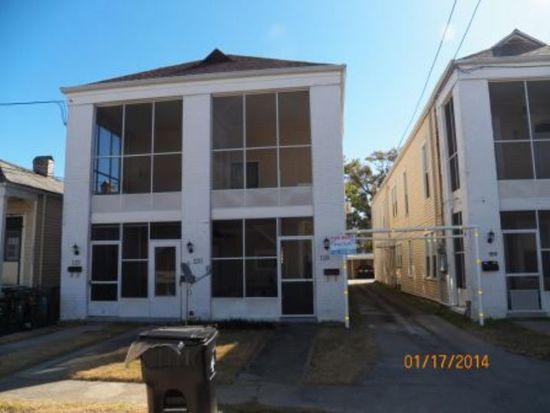 118 N Bernadotte St, New Orleans, LA 70119