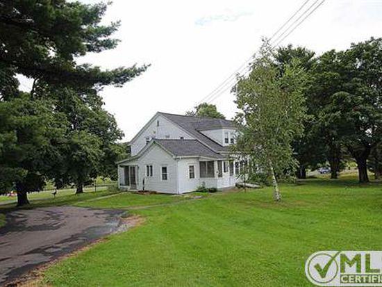 100 Red Barn Rd, New Paltz, NY 12561