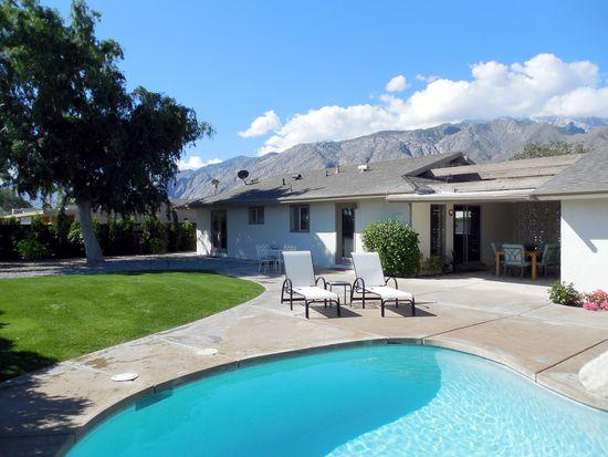 2310 N Avenida Caballeros, Palm Springs, CA 92262