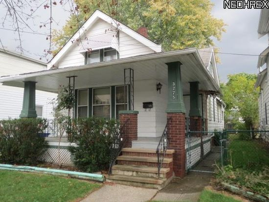 3275 W 44th St, Cleveland, OH 44109