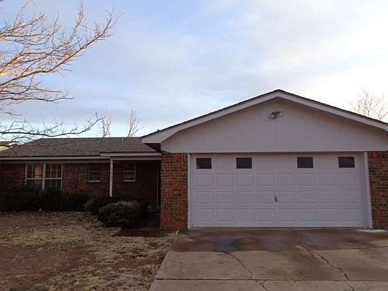 5527 Grinnell St, Lubbock, TX 79416