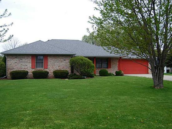 2355 Price Dr, Anderson, IN 46012