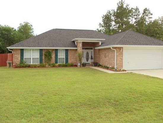 15751 S Fork Rd, Gulfport, MS 39503