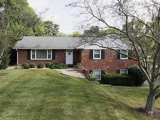 7702 Sioux Trl, Indianapolis, IN 46250