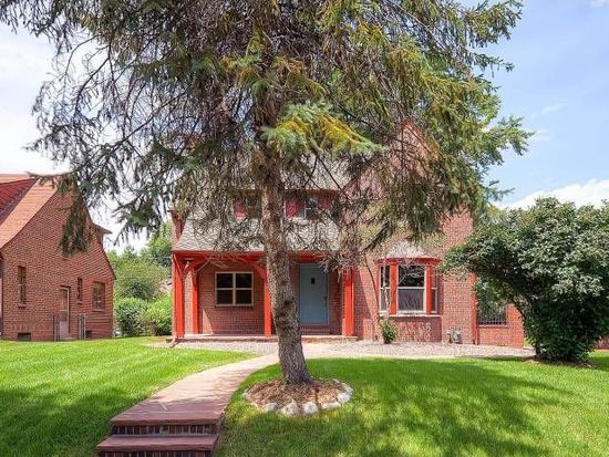 1565 Monaco St Pkwy, Denver, CO 80220