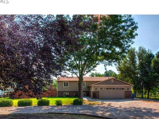 5816 N Saint Louis Ave, Loveland, CO 80538
