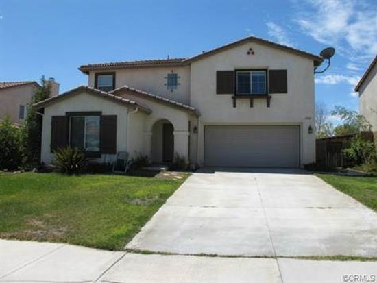32161 Bandelier Rd, Winchester, CA 92596